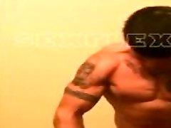 Michael Hoffman- Naked Flex