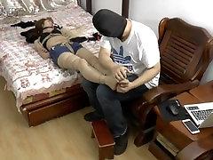 Chinese sex porno con asian-bondage.com