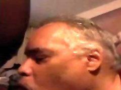 24th year old Black guy loves getting head from me!