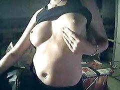 hot girl naughty america nadia white son pendeja petera traga leche semestre shows her boobs