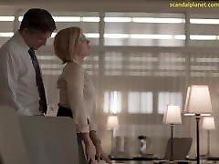Kathleen Robertson Intensive Sex From Behind In Boss Series
