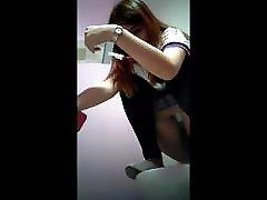Thailand Toilet Voyeur 6