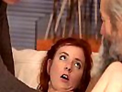 Bad daddy and sort video xxx fuck french Unexpected experience with an older gentleman