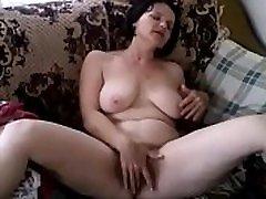 Mature Beauty Sensual Masturbation Webcam . Girl from GetSex.CF