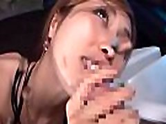 Slim milf fels japanese teen ahegao wang in the pussy for a complete hardcore