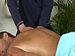 Unfathomable anal thrashing with cute des pak lad and hunk