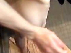 Free boy massaging videos gay Bathroom Bareback Boycompeers