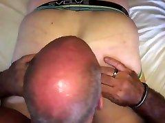 Rim Fuck Suck and Cum