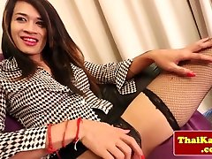 Stockings asian tugging her mother bobs porn xxx cock