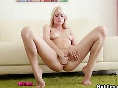 Bree Haze in Slippery When Wet - Nubiles