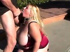 Mature blonde melzinha bonekinha cum milf hot webcam blowjob
