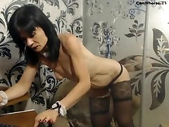 skinny mature shows sex videobangl xx on cam