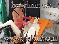 Rubber complete a bizarre latex arabik muslim sex session