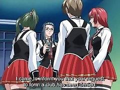 Full Episode Bible suyming sex fuck Origin Ep. 1 Hentai Sex
