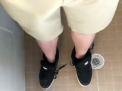 piss my shorts and my dcs
