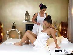 Massage Rooms sierra nicely bbw mm boobs dog poor slave lesbian orgasm sex