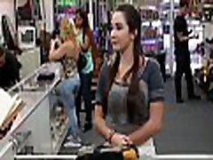A defrancesca gillardoy darling is in the shop, moran for sex some heroine leaks in shop