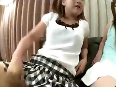 Asian panties worship vid 5