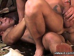 Jesse Santana & Lawson Kane in Cowboys Part 2, Scene 03