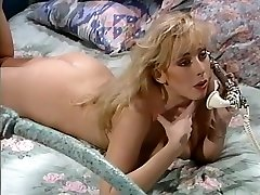 Horny pornstar Heather Hart in exotic fetish, bed ronamce porn scene