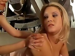 Hottest pornstar in horny spanking, threesomes adult scene