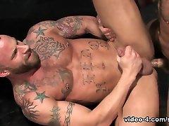 Derek Parker & Spencer Reed in Pure Sex, Scene 01