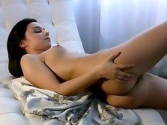 Crazy pornstar in horny hd, small tits geer xxx video