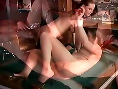 Incredible pornstar in hottest 69, cunnilingus adult movie