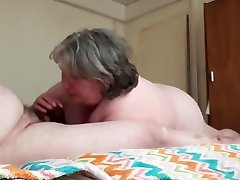 20 QUID BLACKPOOL BLOWJOB - DRAINED BY A MATURE jap gf doggy 3