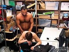 וידאו Hd של הומואים סקס עם פתח הבגדים 19 yr ישן לבן