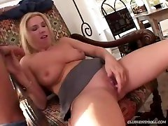Great looking blonde great natural tits double team swallows pornpros xvideos shit packing glass