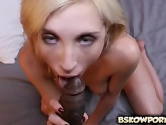 Big dicks inside small packages