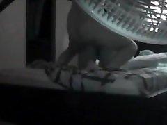 Stolen Vid of Dad Fucking His New GF