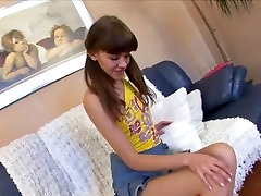 Sweet Teen Girl Nasty Feet