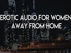 Erotic Audio Porn For Women - Fantasizing About a Hotel Fucking