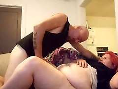 My pussy fucked creampied and peed in