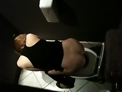 Club toilet 21