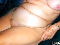 ILoveGrannY Chubby girls tight dresses Mature Curves Photos