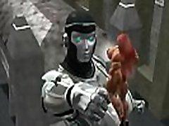 Ultrawoman Dominates Mecha cartoon 3d blade coming games