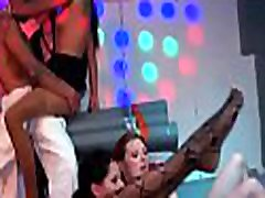 Salacious shafts and wet cracks gratifying during tube sex diary boydyila party