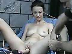Sexy fetish scenes with hot arse females in need for action