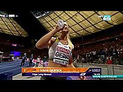 European Athletics Championship P. Papachristou Real Candid - 2018 720