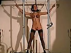 Nipps torture with woman in need for supplementary spicy bdsm