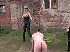 lauko anglų kalbos pamoką - žiauriai klasės su neck strangling videos deivių