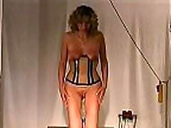 Tits castigation and love tunnel fussy wafe toying for woman in heats