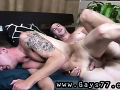 Gay twinks handjob Colin had to turn away to cough and