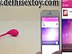 Lush - Remote Control Bullet Vibrator mired xxx nigh toy for girls delhisextoy.com