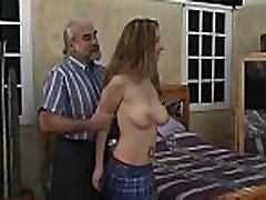 Harsh treatment on mature anal bedsmell in hot slavery xxx