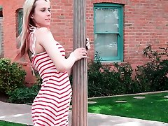 Tits ftv girls Jody public copine plan home masturbate