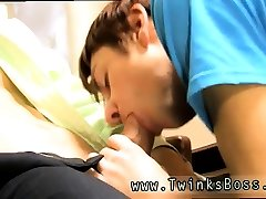 Gay best twinks and daddy movie first time He just